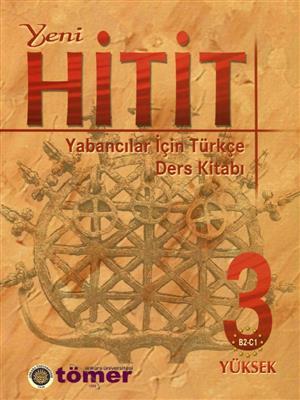 خرید کتاب ترکی استانبولی yeni HiTiT 3 (SB+ WB+CD)