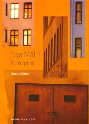 خرید کتاب دیگر زبان ها Nya Mal: Book 1 (Swedish Edition)