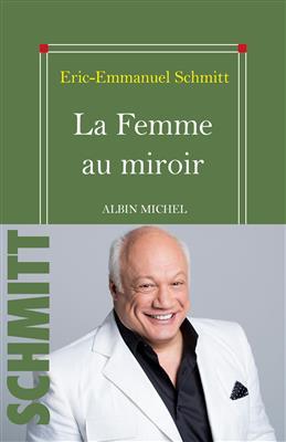 خرید کتاب فرانسه رمان فرانسه La Femme au miroir