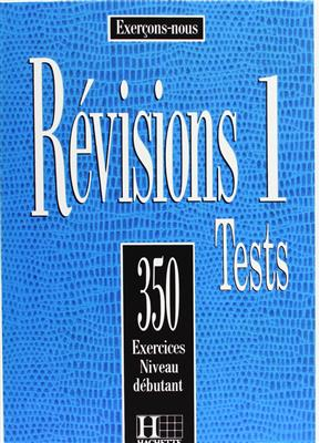 خرید کتاب فرانسه 350 EXERCICES DE Revision Niveau Debutant