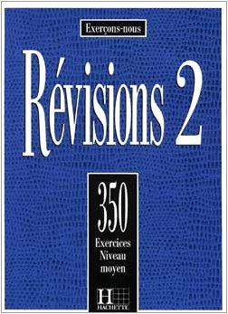 خرید کتاب فرانسه 350 Exercices De Revision Niveau Moyen