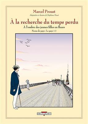 خرید کتاب فرانسه A la recherche du temps perdu - À l'ombre des jeunes filles en fleurs - Première partie Tome 02