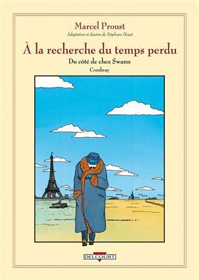 خرید کتاب فرانسه A la recherche du temps perdu - Combray Tome 01