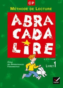 خرید کتاب فرانسه ABRACADALIRE CP 1
