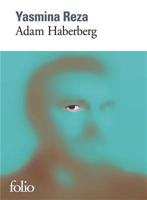 خرید کتاب فرانسه Adam Haberberg (Hommes qui ne savent pas être aimés)