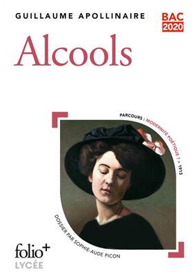 خرید کتاب فرانسه Alcools - Bac 2020