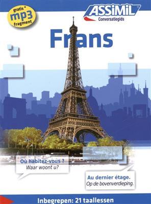 خرید کتاب فرانسه Assimil phrasebook french