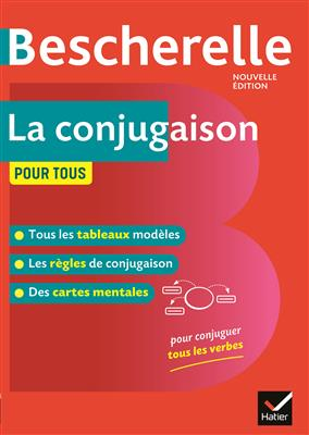 خرید کتاب فرانسه Bescherelle la conjugaison pour tous بشقل جدید