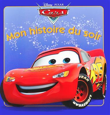 خرید کتاب فرانسه Cars