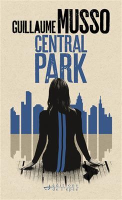 خرید کتاب فرانسه Central Park