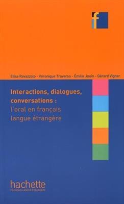 خرید کتاب فرانسه Collection F - Interactions