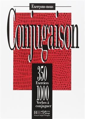 خرید کتاب فرانسه Conjugaison 350 exercices