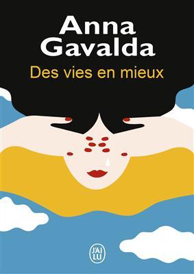خرید کتاب فرانسه Des vies en mieux