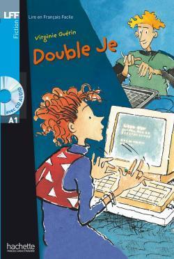 خرید کتاب فرانسه Double Je + CD audio (A1)