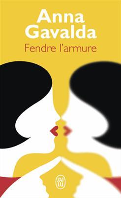 خرید کتاب فرانسه Fendre l'armure