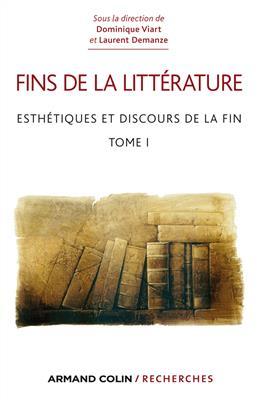 خرید کتاب فرانسه Fins de la litterature