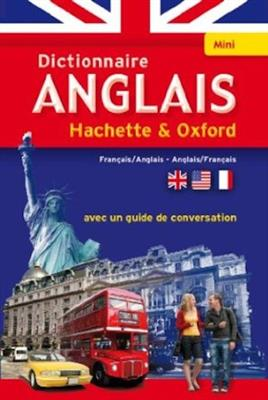 خرید کتاب فرانسه Hachette & Oxford Mini Dictionnaire