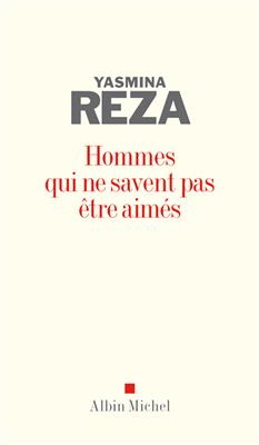 خرید کتاب فرانسه Hommes qui ne savent pas être aimés