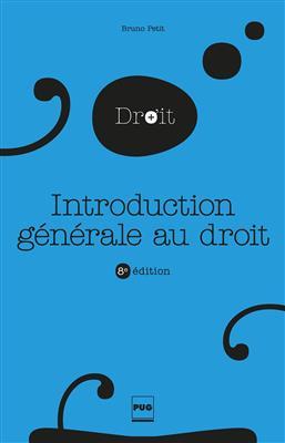 خرید کتاب فرانسه INTRODUCTION GENERALE AU DROIT
