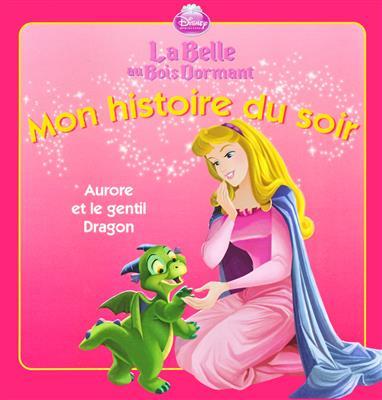 خرید کتاب فرانسه LA Belle au Bois Dormant