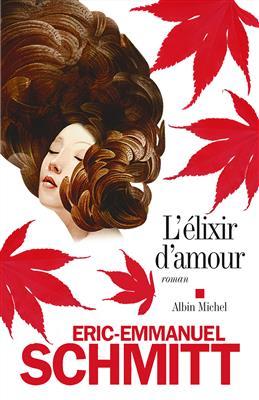 خرید کتاب فرانسه L'Elixir d'amour