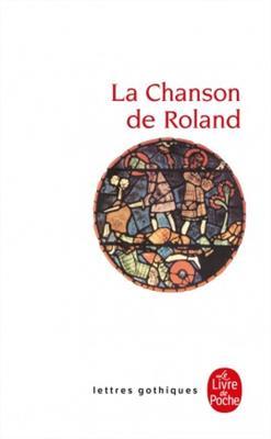 خرید کتاب فرانسه La Chanson de Roland سرود رولان