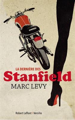 خرید کتاب فرانسه La Dernière des Stanfield