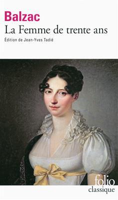 خرید کتاب فرانسه La Femme de trente ans