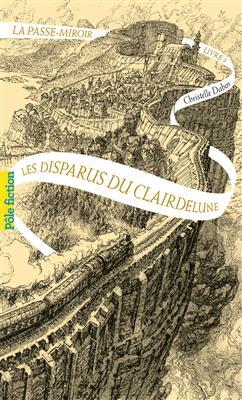 خرید کتاب فرانسه La Passe-miroir - Tome 2 : Les disparus du Clairdelune