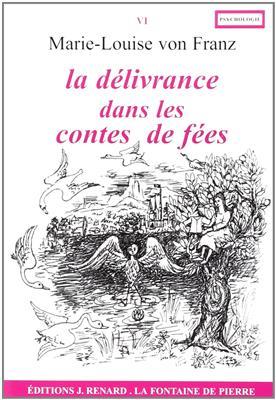 خرید کتاب فرانسه La delivrance dans les contes de fees