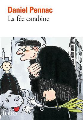 خرید کتاب فرانسه La fee carabine