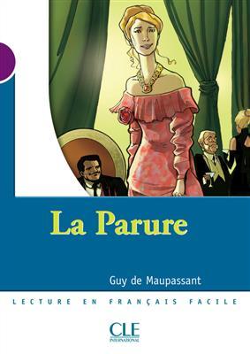 خرید کتاب فرانسه La parure – Niveau 1