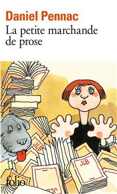 خرید کتاب فرانسه La petite marchande de prose