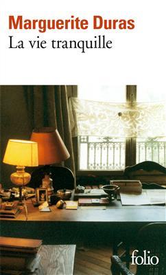خرید کتاب فرانسه La vie tranquille