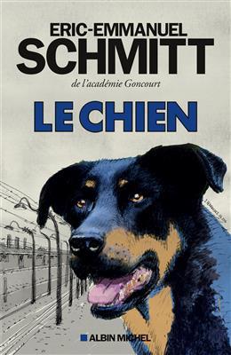 خرید کتاب فرانسه Le Chien