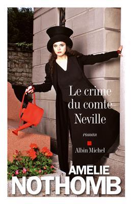 خرید کتاب فرانسه Le Crime du comte Neville