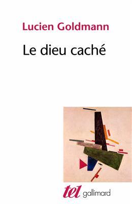 خرید کتاب فرانسه Le Dieu Cache