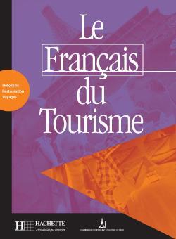خرید کتاب فرانسه Le Francais du tourisme - Livret d'activites