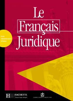 خرید کتاب فرانسه Le Francais juridique - Livret d'activites