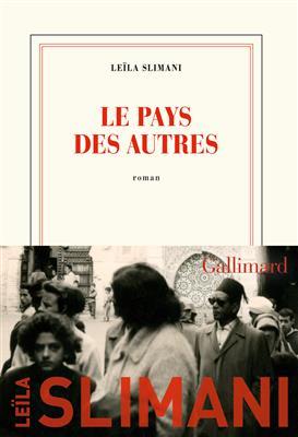 خرید کتاب فرانسه Le Pays des autres