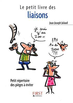 خرید کتاب فرانسه Le Petit Livre des liaisons