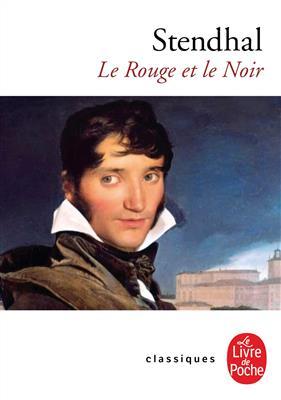 خرید کتاب فرانسه Le Rouge et Le Noir