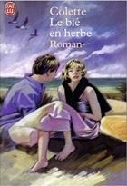 خرید کتاب فرانسه Le ble en herbe