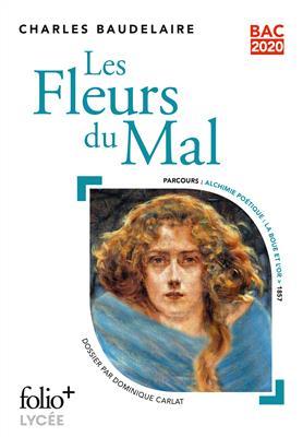 خرید کتاب فرانسه Les Fleurs du Mal