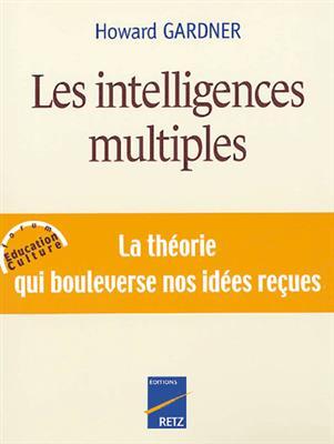 خرید کتاب فرانسه Les Intelligences multiples