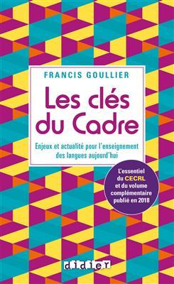 خرید کتاب فرانسه  Les cles du Cadre