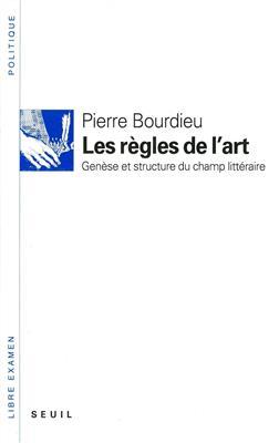 خرید کتاب فرانسه Les regles de l'art: Genese et structure du champ litteraire