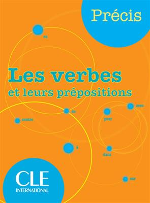 خرید کتاب فرانسه Les verbes et leurs prepositions