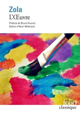 خرید کتاب فرانسه L'oeuvre