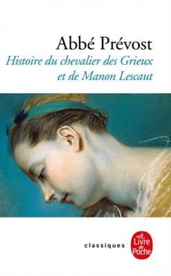 خرید کتاب فرانسه MANON LESCAUT مانون لسکو